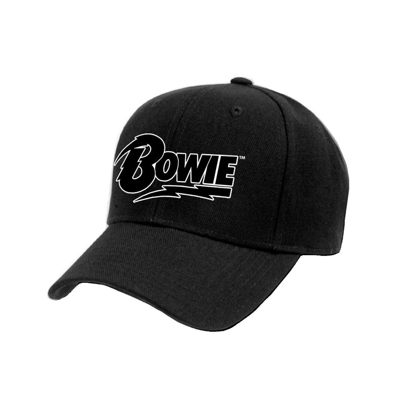 David Bowie | Logo Baseball Cap