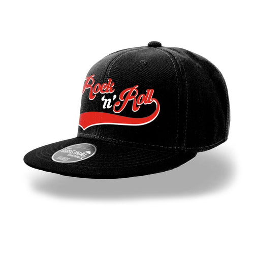 Loud Original | Rock And Roll Baseball Cap