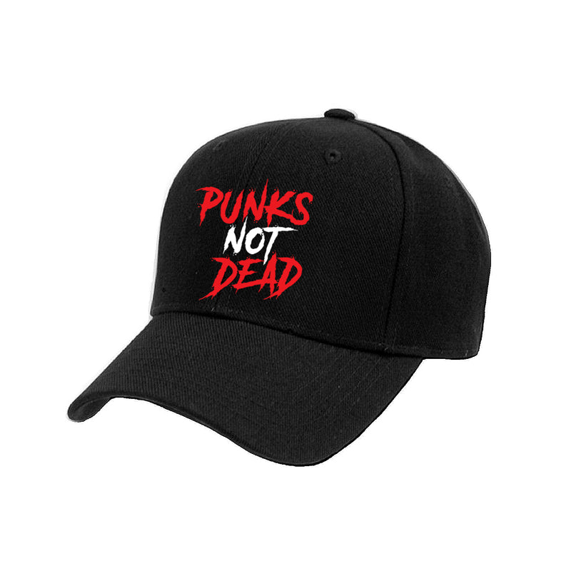Loud Original | Punk Is Not Dead Baseball Cap