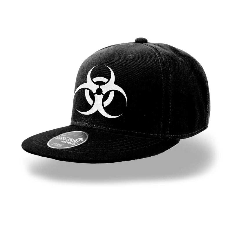 Loud Original | Biohazard Symbol Baseball Cap