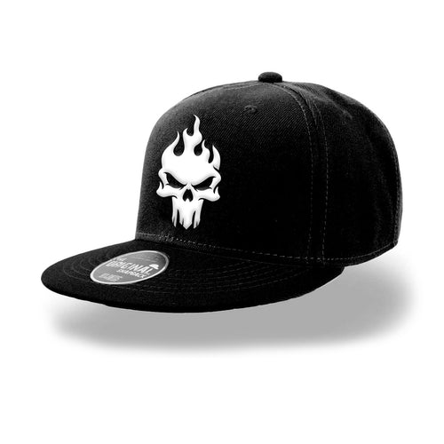 Loud Original | Devil Skull Baseball Cap