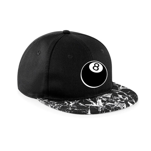 Loud Original | 8 Ball Contrast Baseball Cap