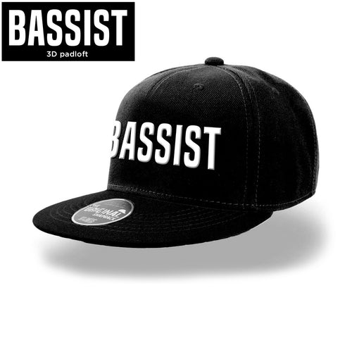 Loud Original | Bassist Baseball Cap