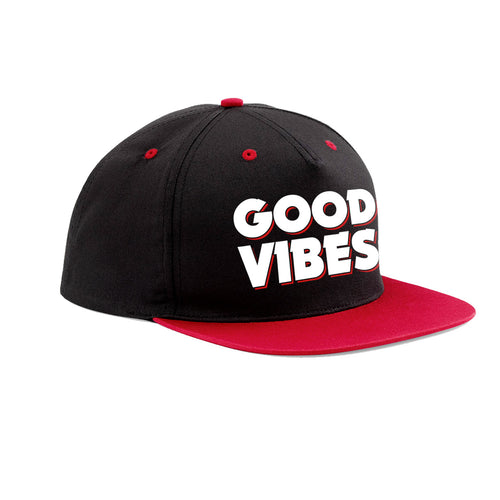Loud Original | Good Vibes Contrast Baseball Cap