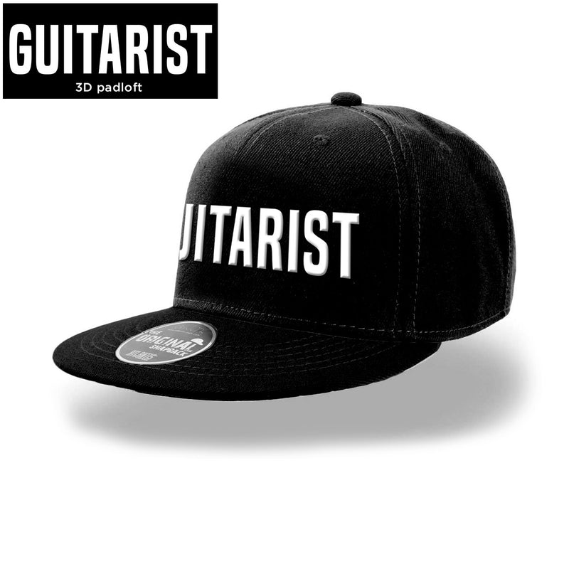 Loud Original | Guitarist Baseball Cap