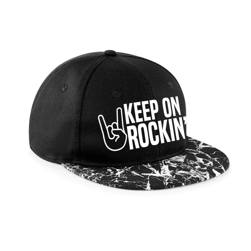 Loud Original | Keep On Rockin Baseball Cap