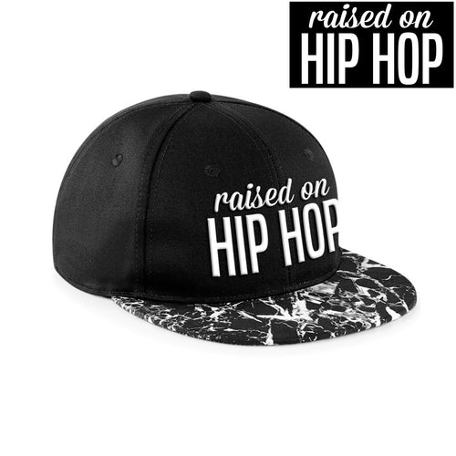 Loud Original | Raised On Hip Hop Baseball Cap