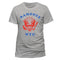 Ramones | Retro Eagle NYC T-Shirt