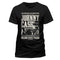 Johnny Cash | Dept Of Corrections T-Shirt