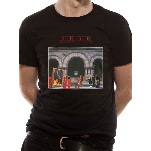 Rush | Moving Pictures T-Shirt