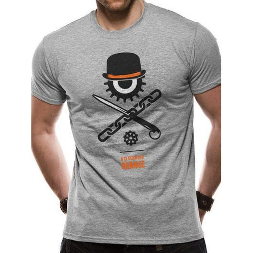 Clockwork Orange - Icons T-shirt