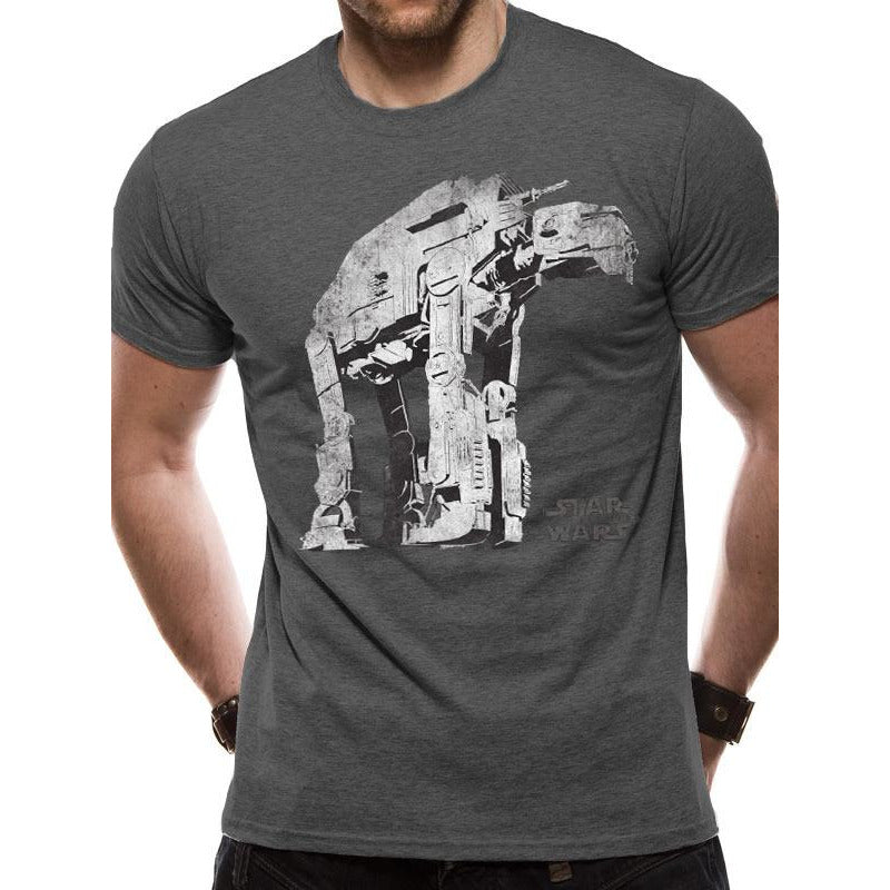 Star Wars | At-M6 Gorilla Walker T-Shirt