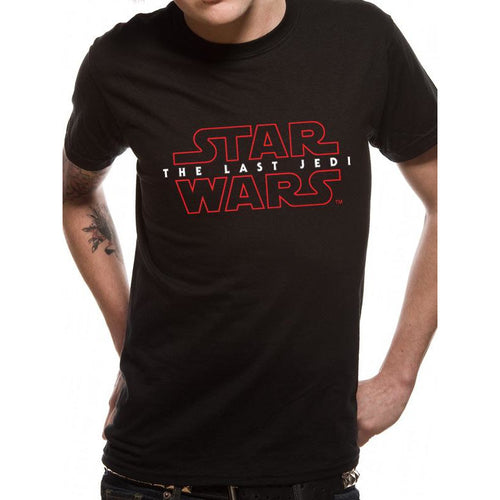 Star Wars 8 - Logo T-shirt