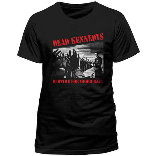 Dead Kennedys | Bedtime For Democracy T-Shirt