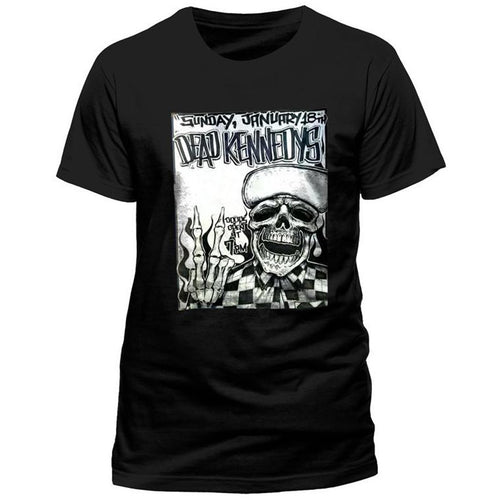 Dead Kennedys - Roxy T-shirt