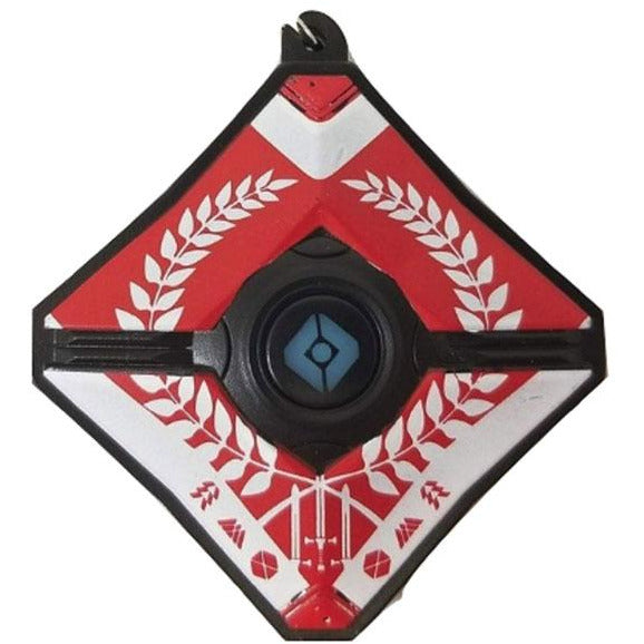 Destiny 2 | Ghost Talking Keychain