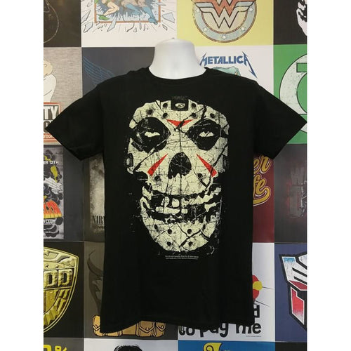 Misfits - Friday Skull T-shirt