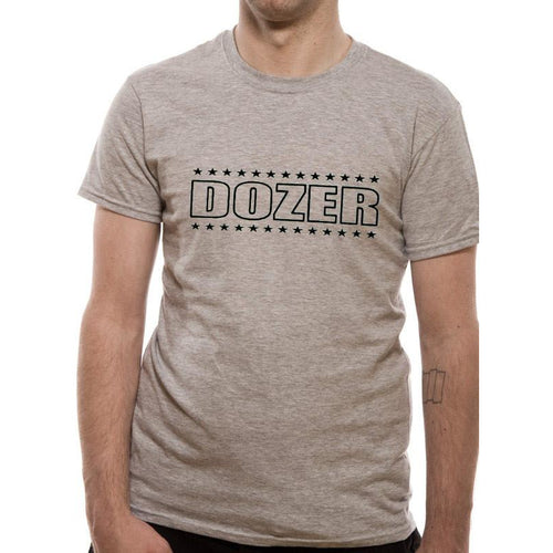 Buy Dozer (Logo) T-shirt online at Loudshop.com