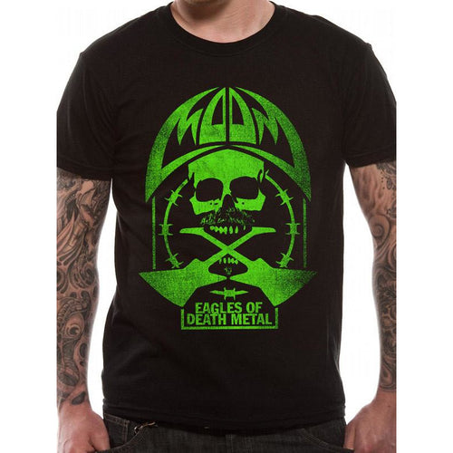 Buy Eagles Of Death Metal (Mouthful) T-shirt online at Loudshop.com