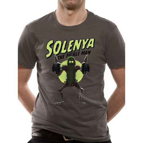 Rick And Morty | Solenya T-Shirt