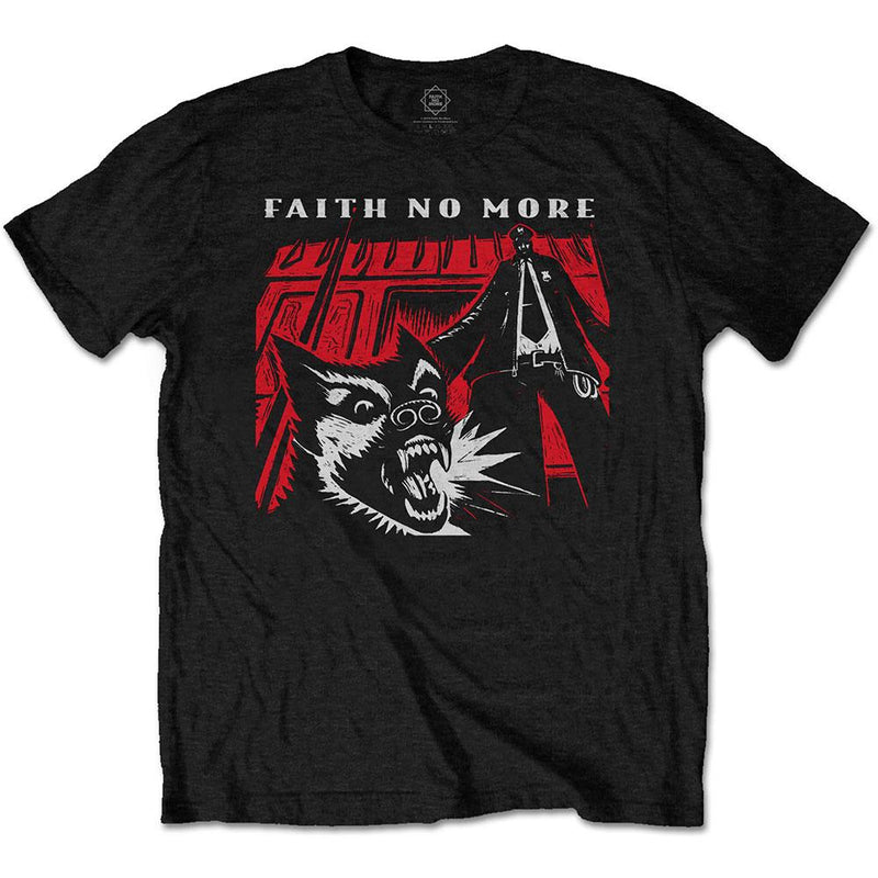 Faith No More | King For A Day | Unisex T-Shirt