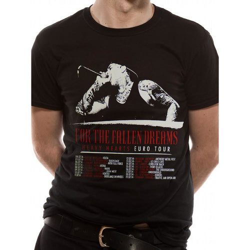 Buy The Fallen Dreams (Front Man) T-shirt online at Loudshop.com