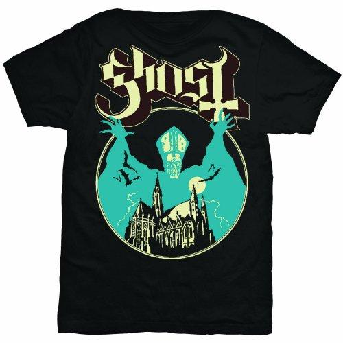 Ghost | Opus | Unisex T-Shirt