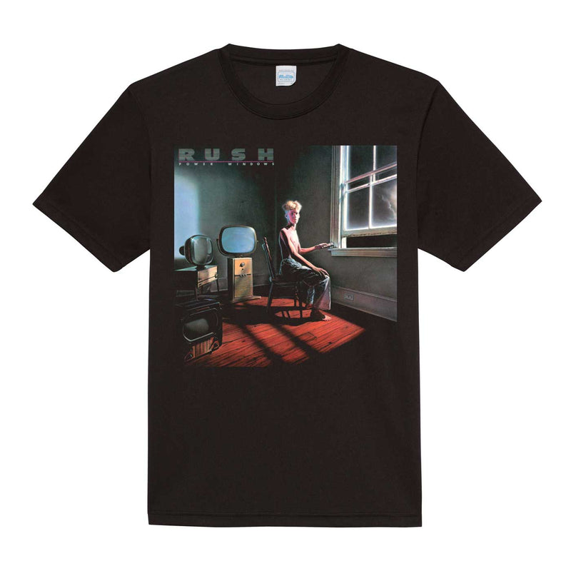 Rush | Power Window T-Shirt