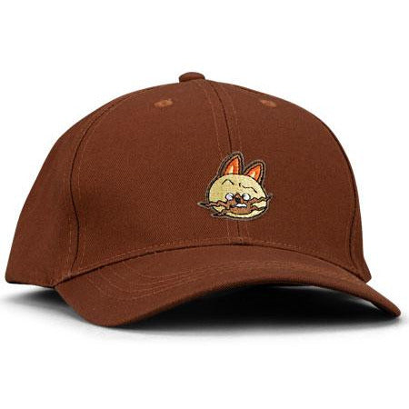 Monster Hunter | Palico Brown Cap