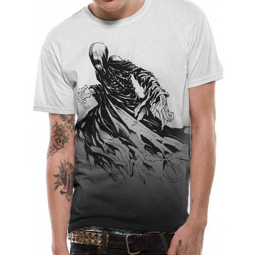 Harry Potter Dementor Sublimated T-shirt