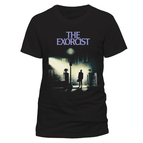 The Exorcist | Movie Sheet T-Shirt