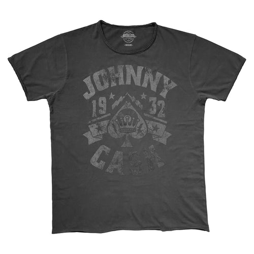 Johnny Cash | 1932 Reckless Vintage T-Shirt