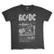 AC/DC | SG In Concert Reckless Vintage Premium T-Shirt