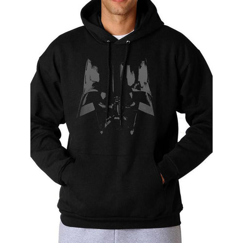 Star Wars Vader Close Up Pullover Hoodie
