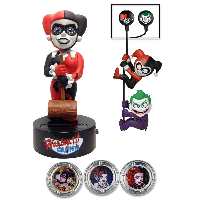 Harley Quinn | Ltd Edition Gift Set