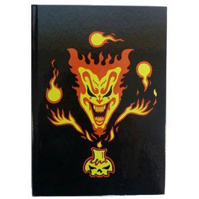 Insane Clown Posse | Fire Juggler Journal