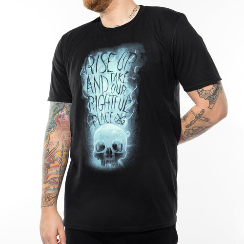 Crimes Of Grindelwald | Rise Up T-Shirt