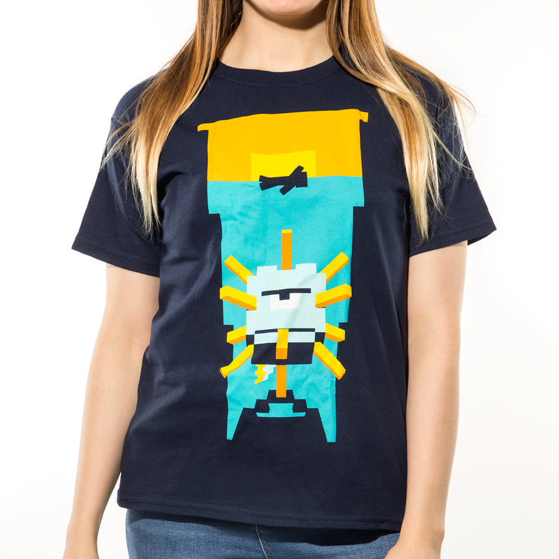 Minecraft | Youth | Character T-Shirt