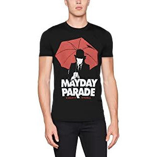 Mayday Parade | Umbrella T-Shirt