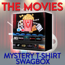 Movies 3 T-Shirt Mystery Swagbox