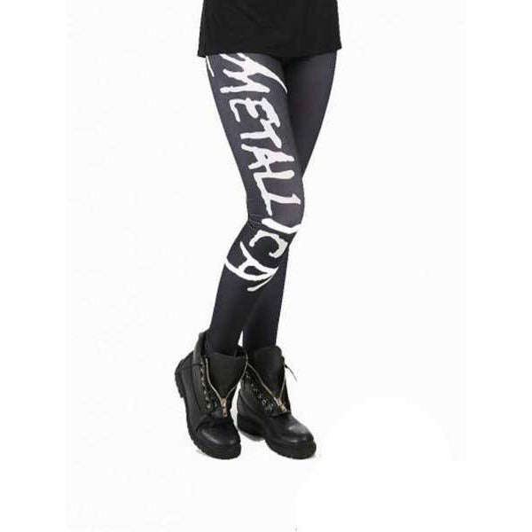 Metallica | Scary Leggings