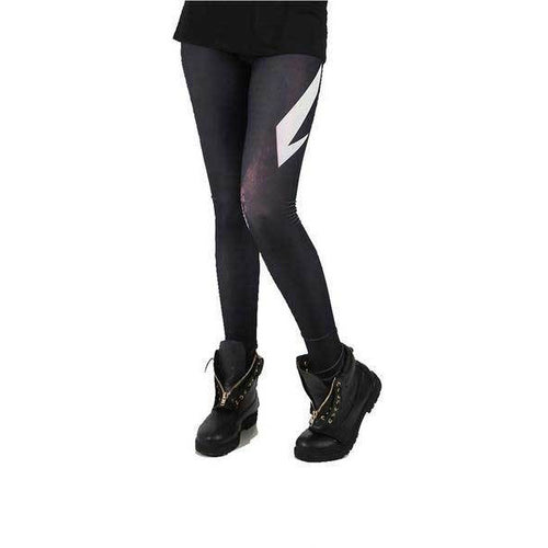 Metallica - Death Magnetic Leggings