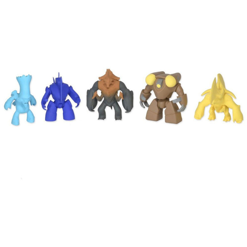 Pacific Rim 2 (Mini Figure SDCC 2015) Mini Figure Set