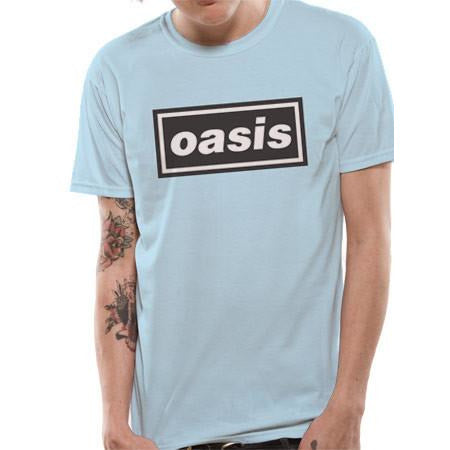 Buy Oasis (Definitely Maybe) T-shirt online at Loudshop.com