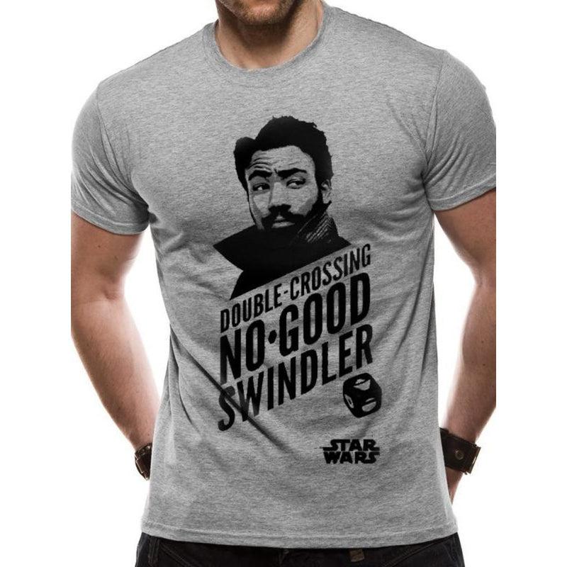 Han Solo Movie - Lando T-shirt