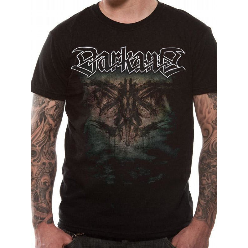 Buy Darkane (Logo) T-shirt online at Loudshop.com