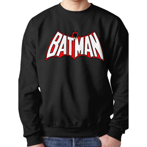 Buy Batman (Logo) Jumper online at Loudshop.com