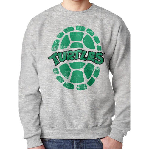 Buy Teenage Mutant Ninja Turtles (Shell Logo) Jumper online at Loudshop.com