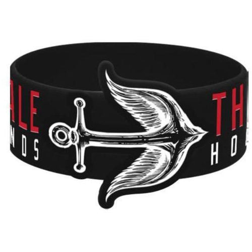 The Color Morale (Logo) Wristband
