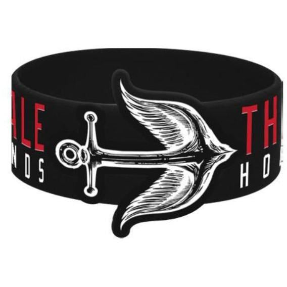 The Color Morale - Logo Wristband